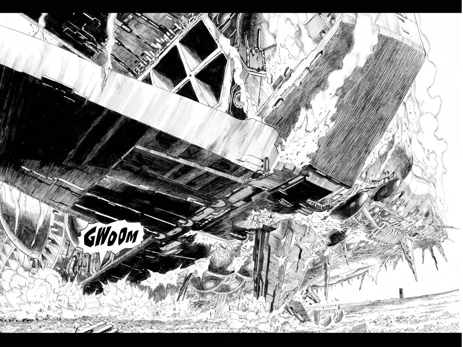 One Punch Man, Chapter Onepunch-Man 37 image 002