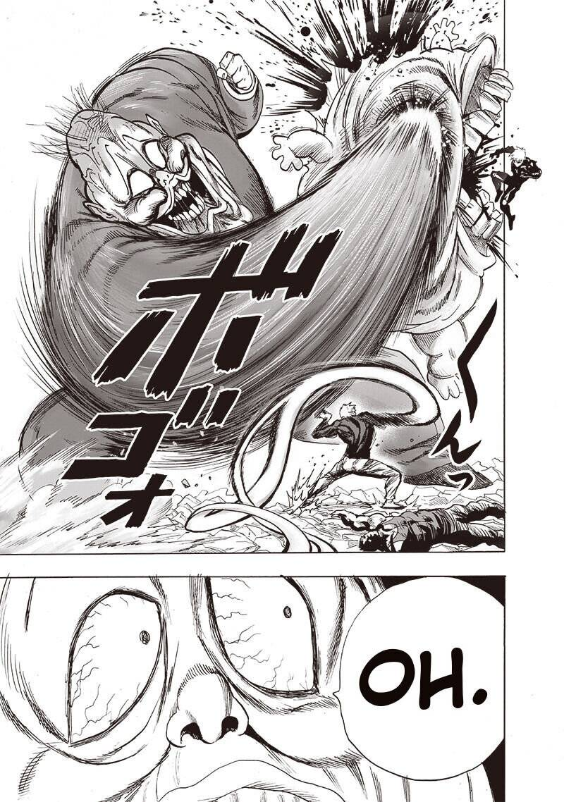 One Punch Man, Chapter 145 image 017