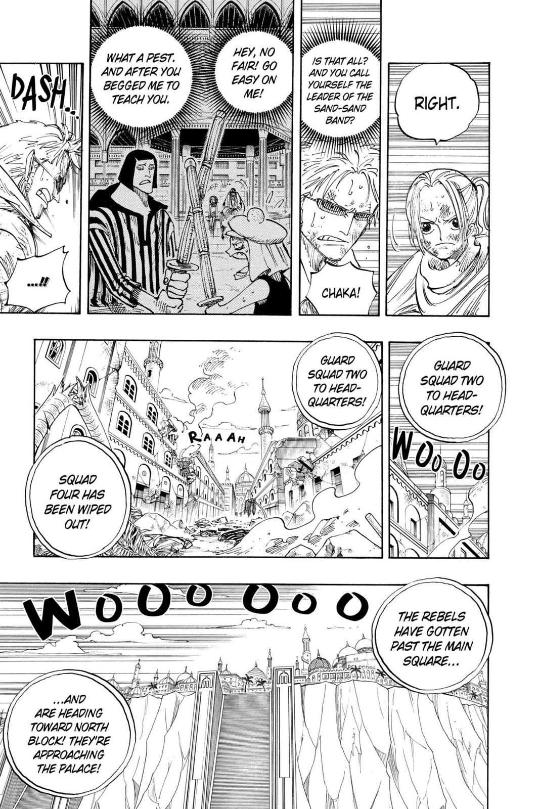 One Piece, Chapter 197 image 013