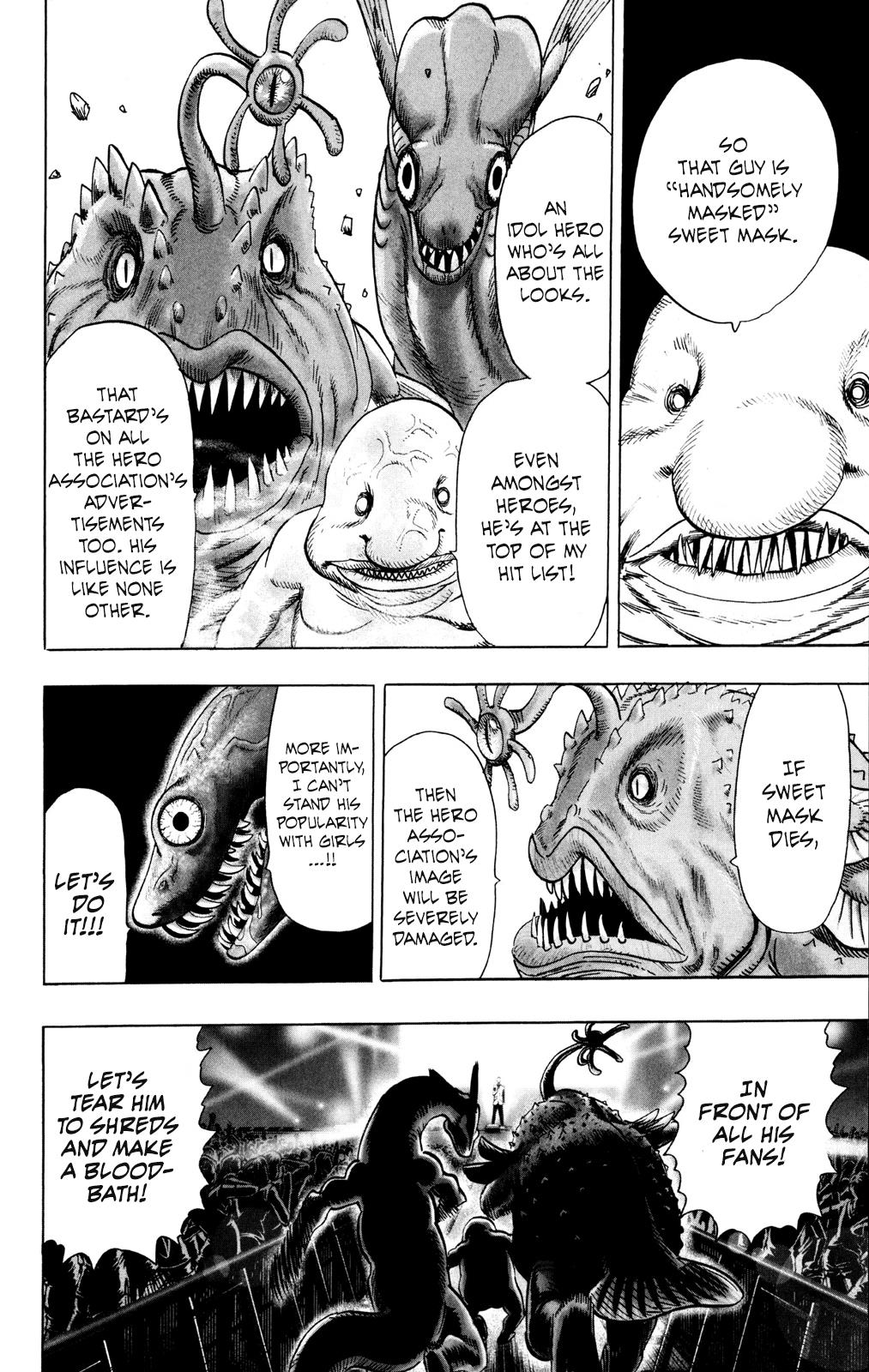 One Punch Man, Chapter Onepunch-Man 74.5 image 004
