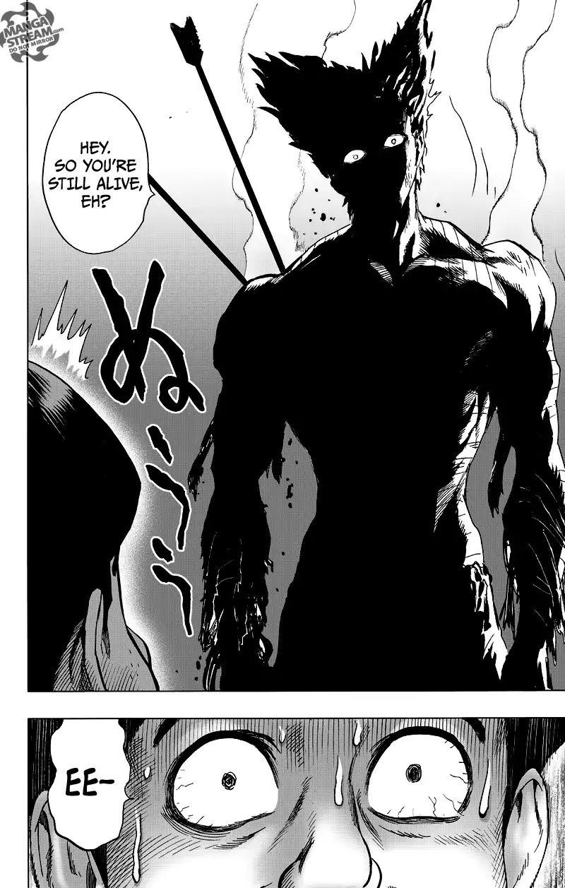 One Punch Man, Chapter Onepunch-Man 82 image 056