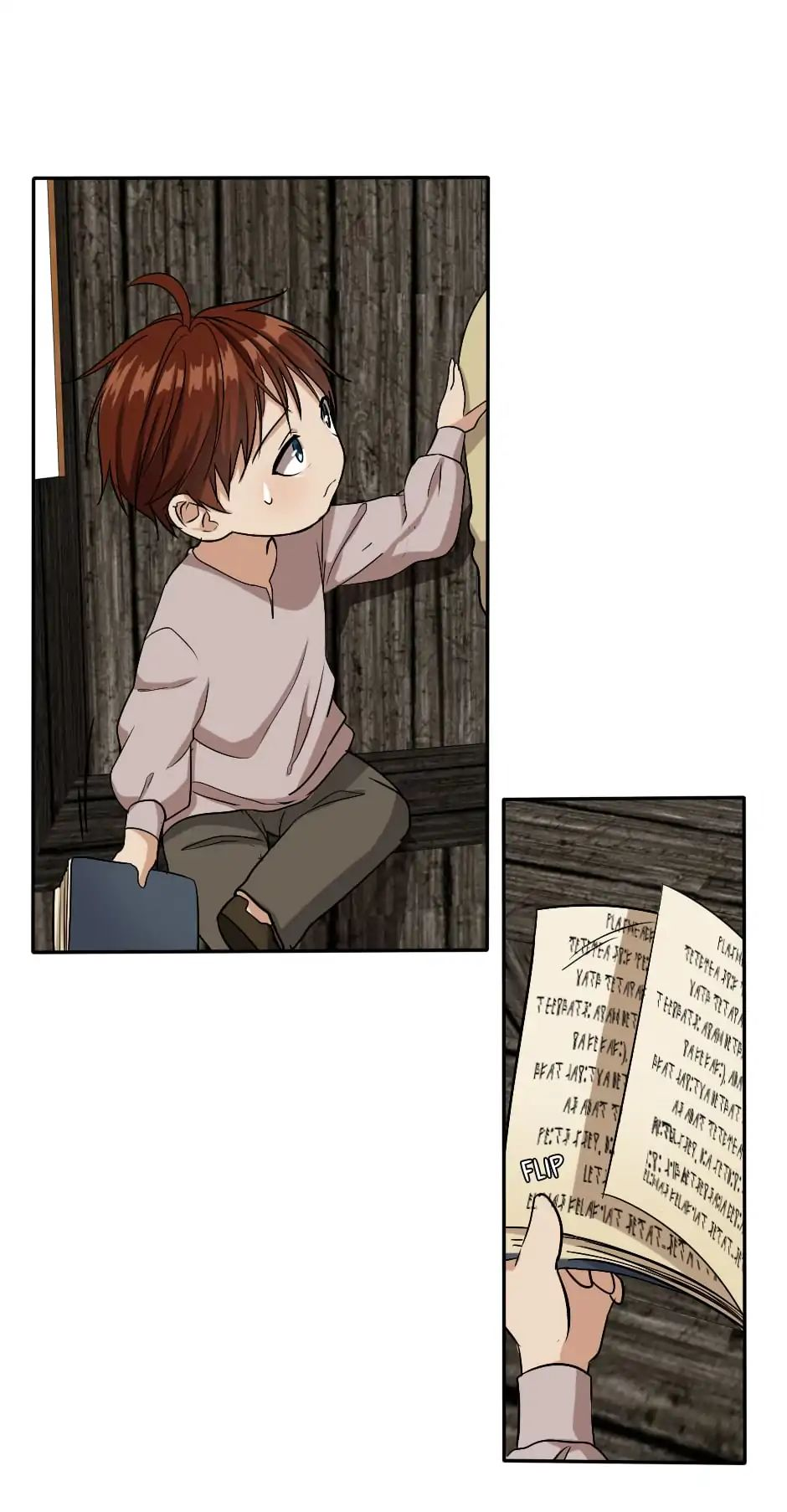 The Beginning After The End, Chapter 8 image 020