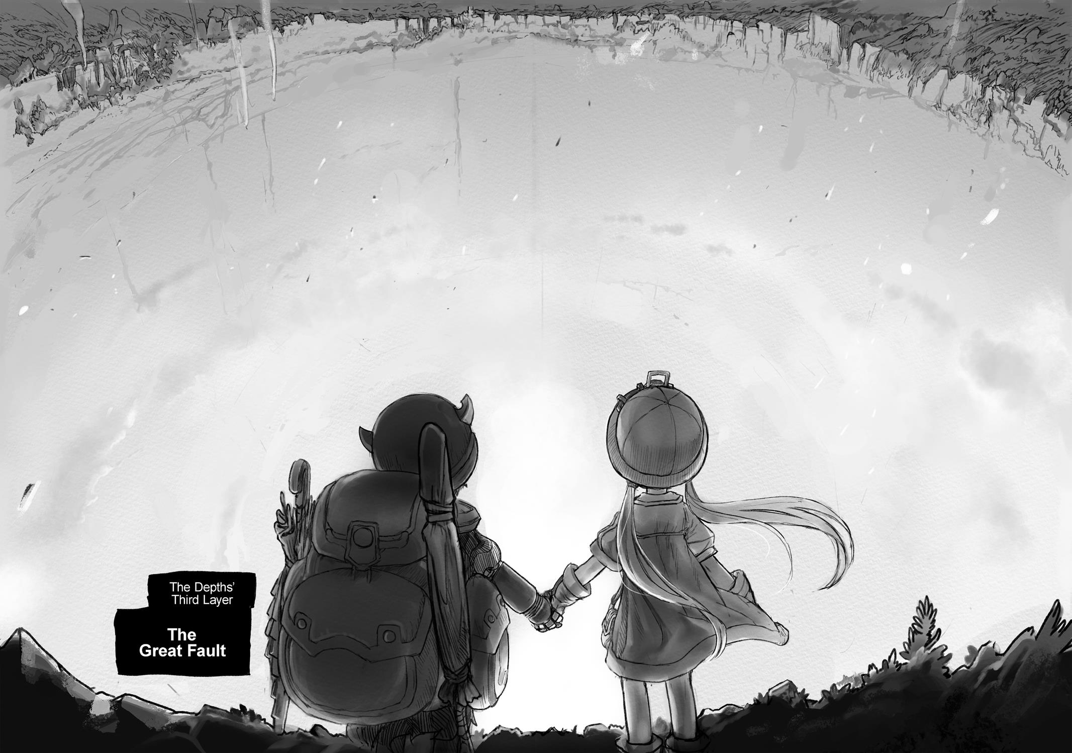 Made In Abyss, Chapter Hello,Abyss 17 image 026