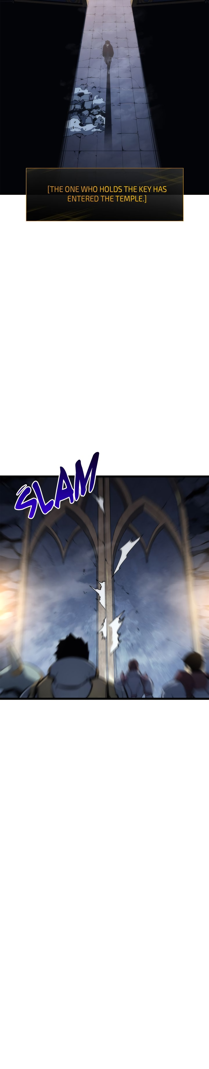 Solo Leveling, Chapter 124 image 029