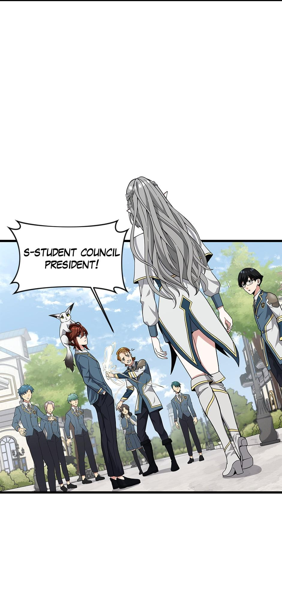 The Beginning After The End, Chapter 88 image 017
