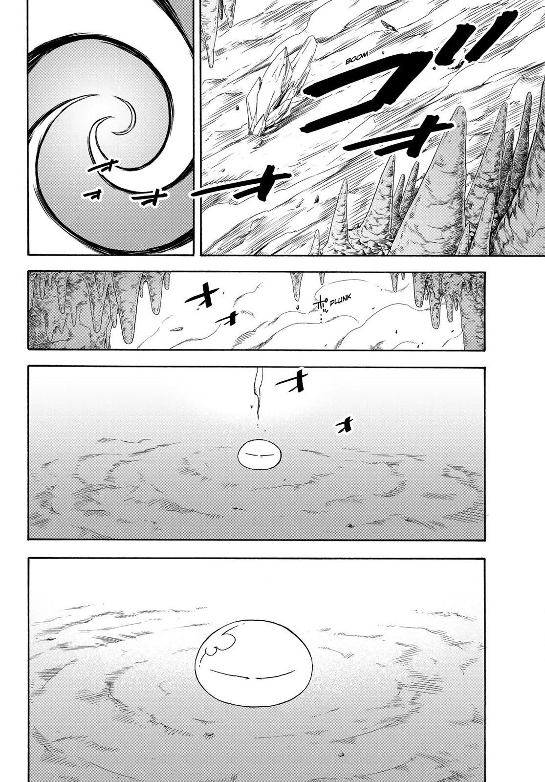 That Time I Got Reincarnated As A Slime, Chapter 71 image 016