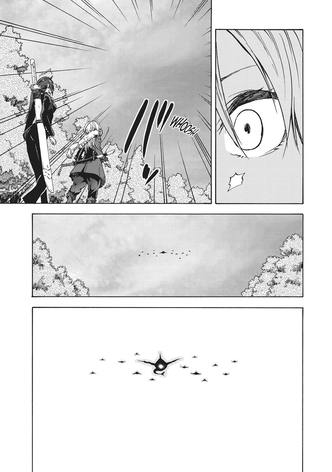 That Time I Got Reincarnated As A Slime, Chapter 37 image 019