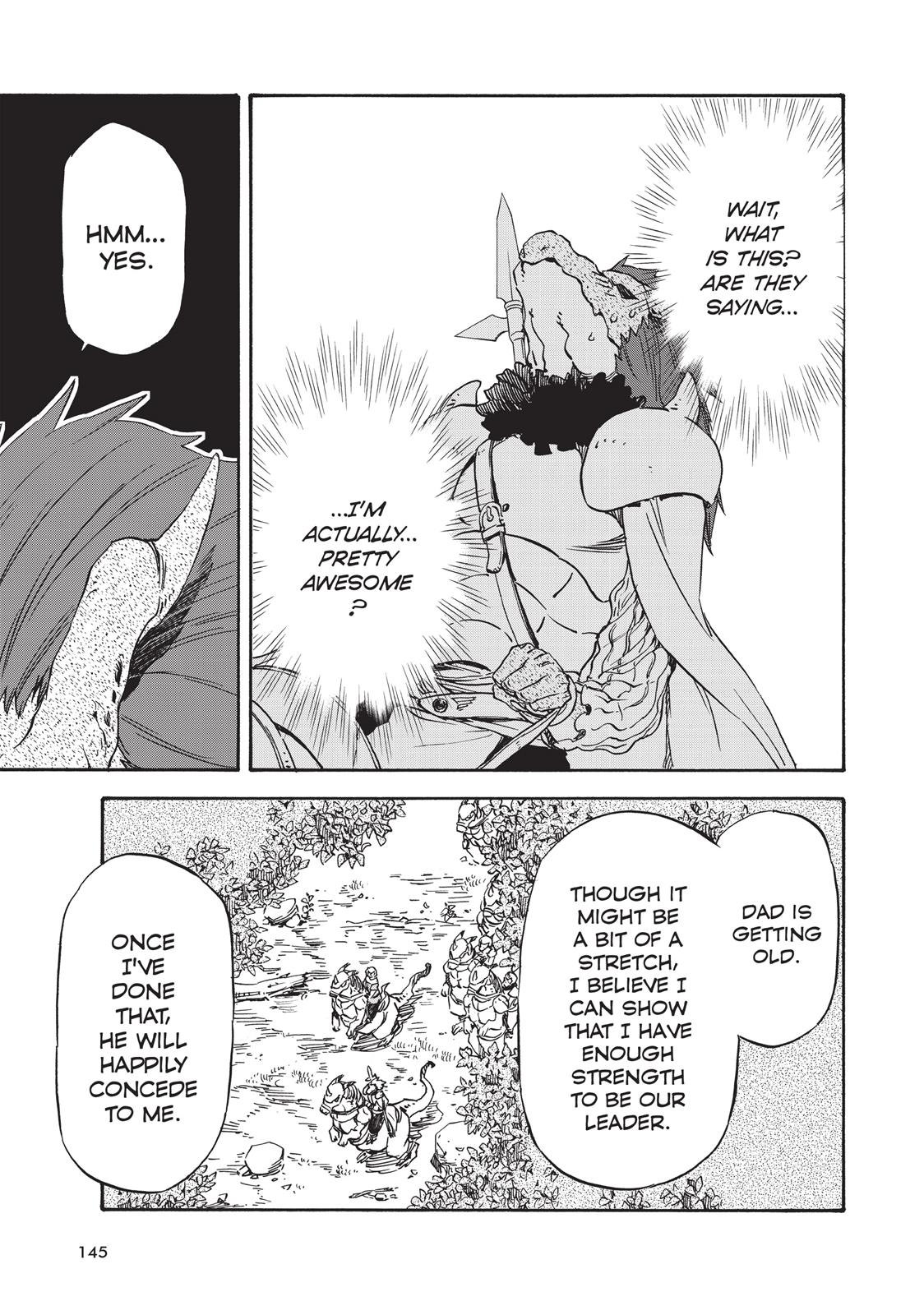 That Time I Got Reincarnated As A Slime, Chapter 16 image 019