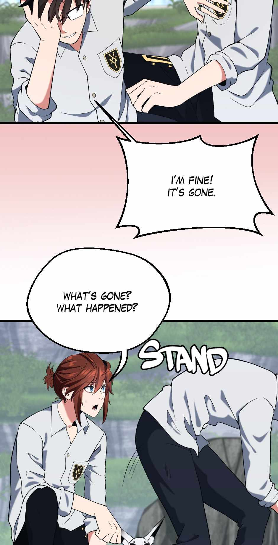 The Beginning After The End, Chapter 113 image 069