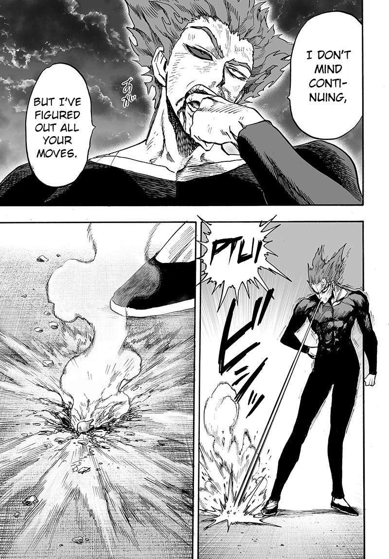 One Punch Man, Chapter Onepunch-Man 88 image 051