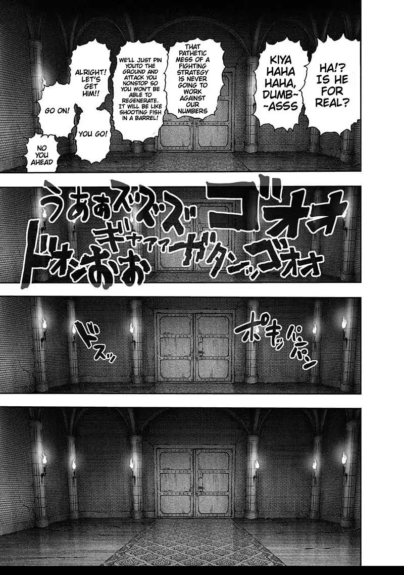 One Punch Man, Chapter Onepunch-Man 101 image 044
