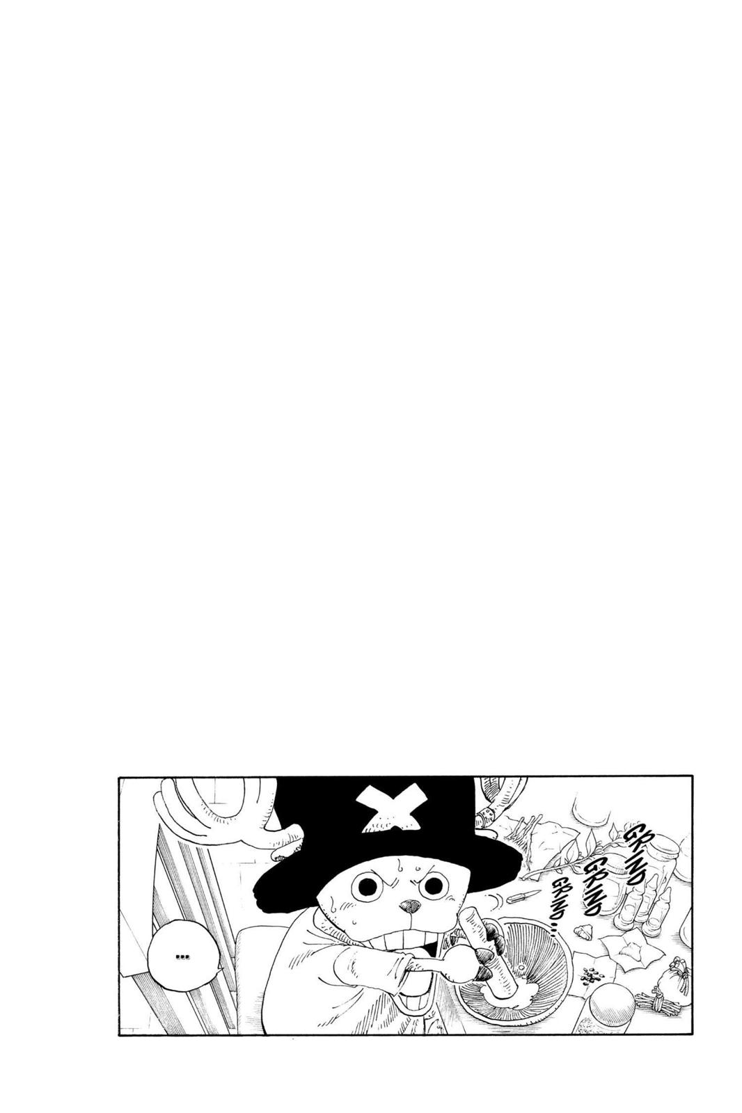 One Piece, Chapter 214 image 020
