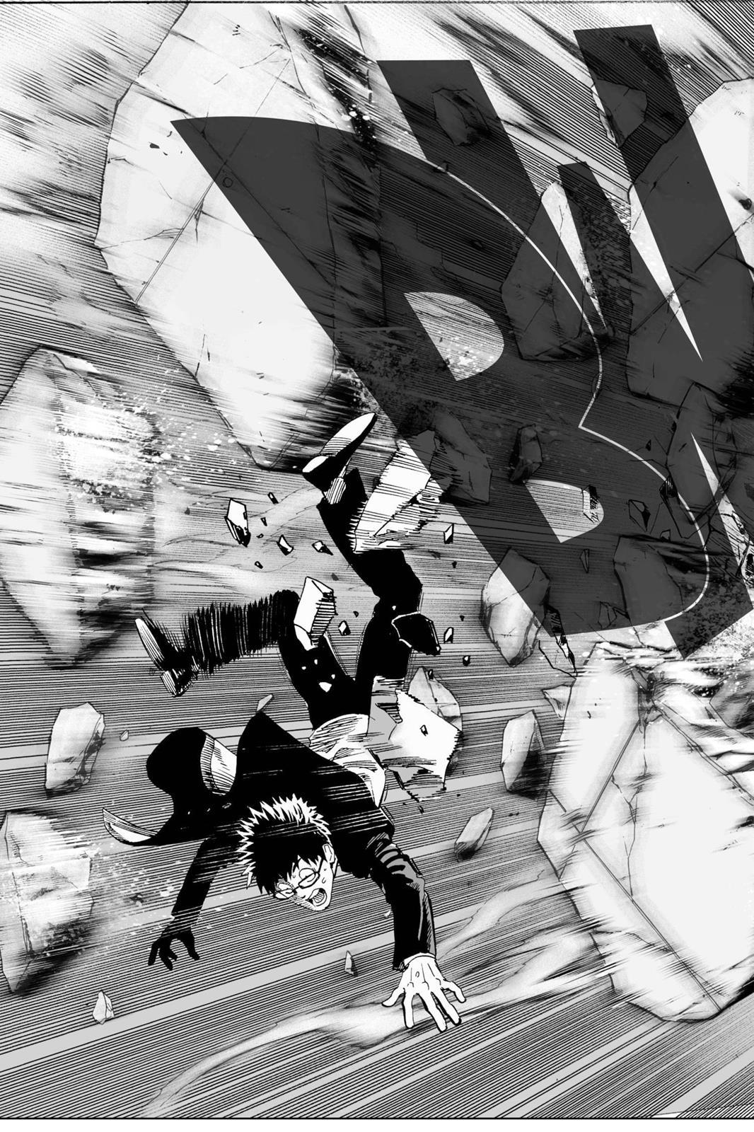 One Punch Man, Chapter Onepunch-Man 20.6 image 017
