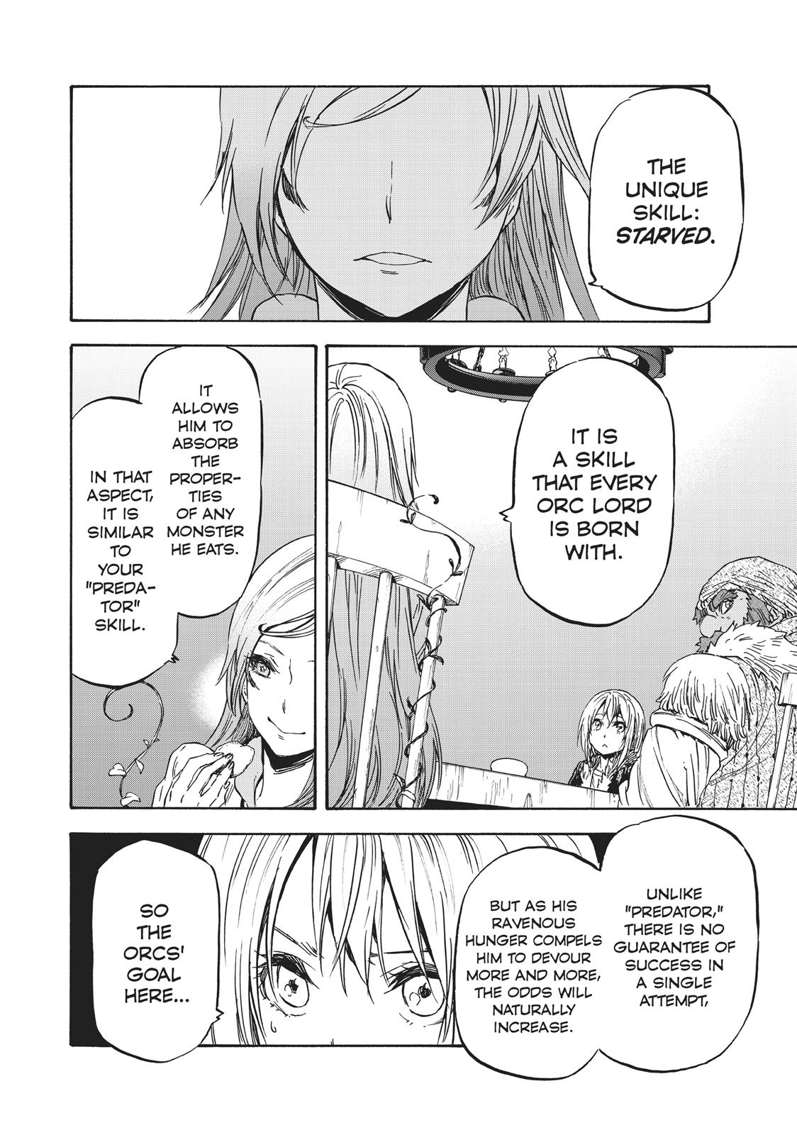 That Time I Got Reincarnated As A Slime, Chapter 18 image 014