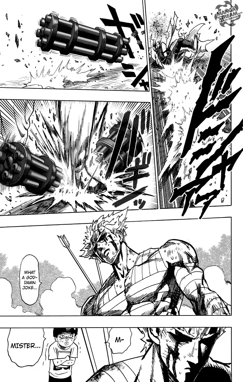 One Punch Man, Chapter Onepunch-Man 82 image 055