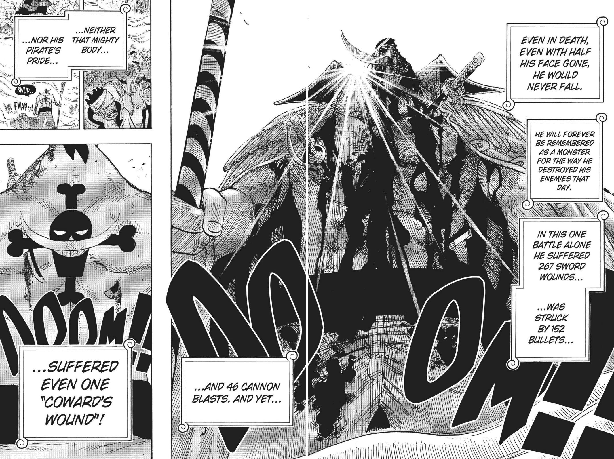 One Piece, Chapter 576 image 013