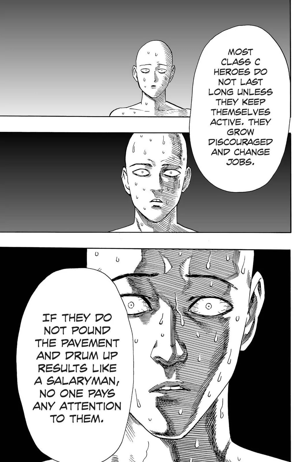 One Punch Man, Chapter Onepunch-Man 18 image 013