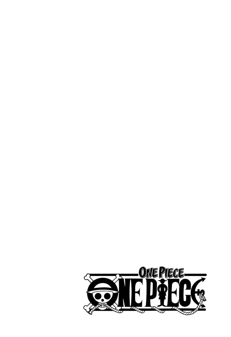 One Piece, Chapter 985 image 002
