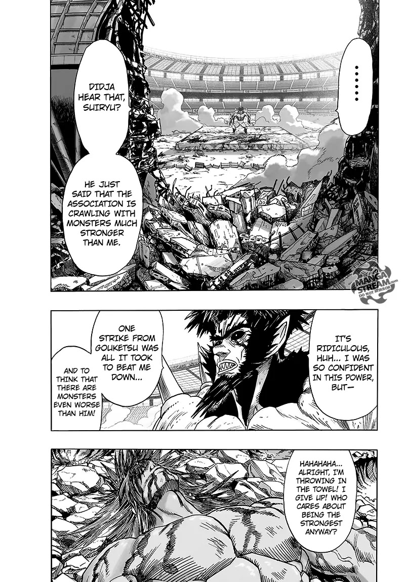 One Punch Man, Chapter Onepunch-Man 74.2 image 003