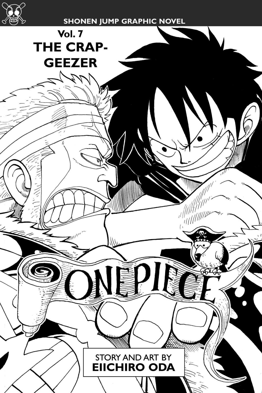 One Piece, Chapter 54 image 004