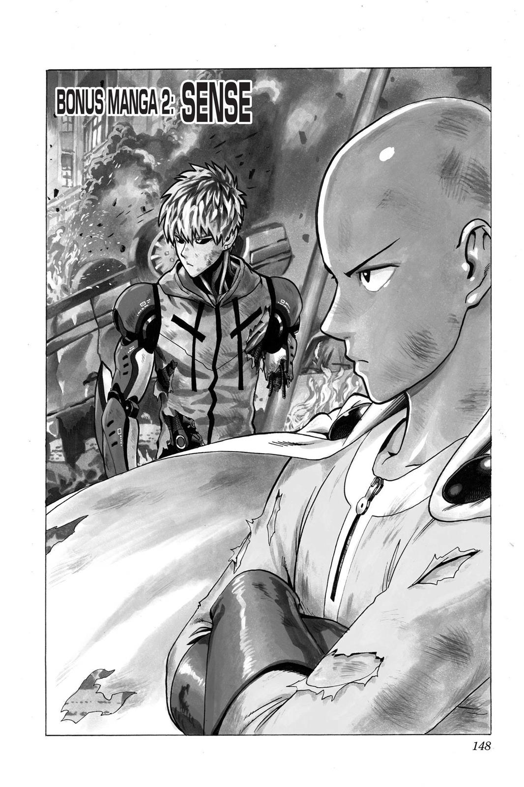 One Punch Man, Chapter Onepunch-Man 55.6 image 001