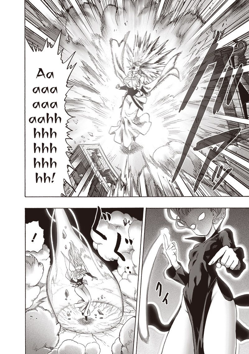 One Punch Man, Chapter One-Punch Man 127.2 image 003