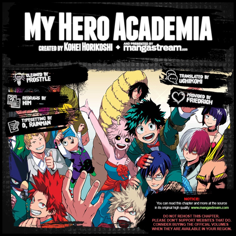 My Hero Academia, Chapter 82 image 002