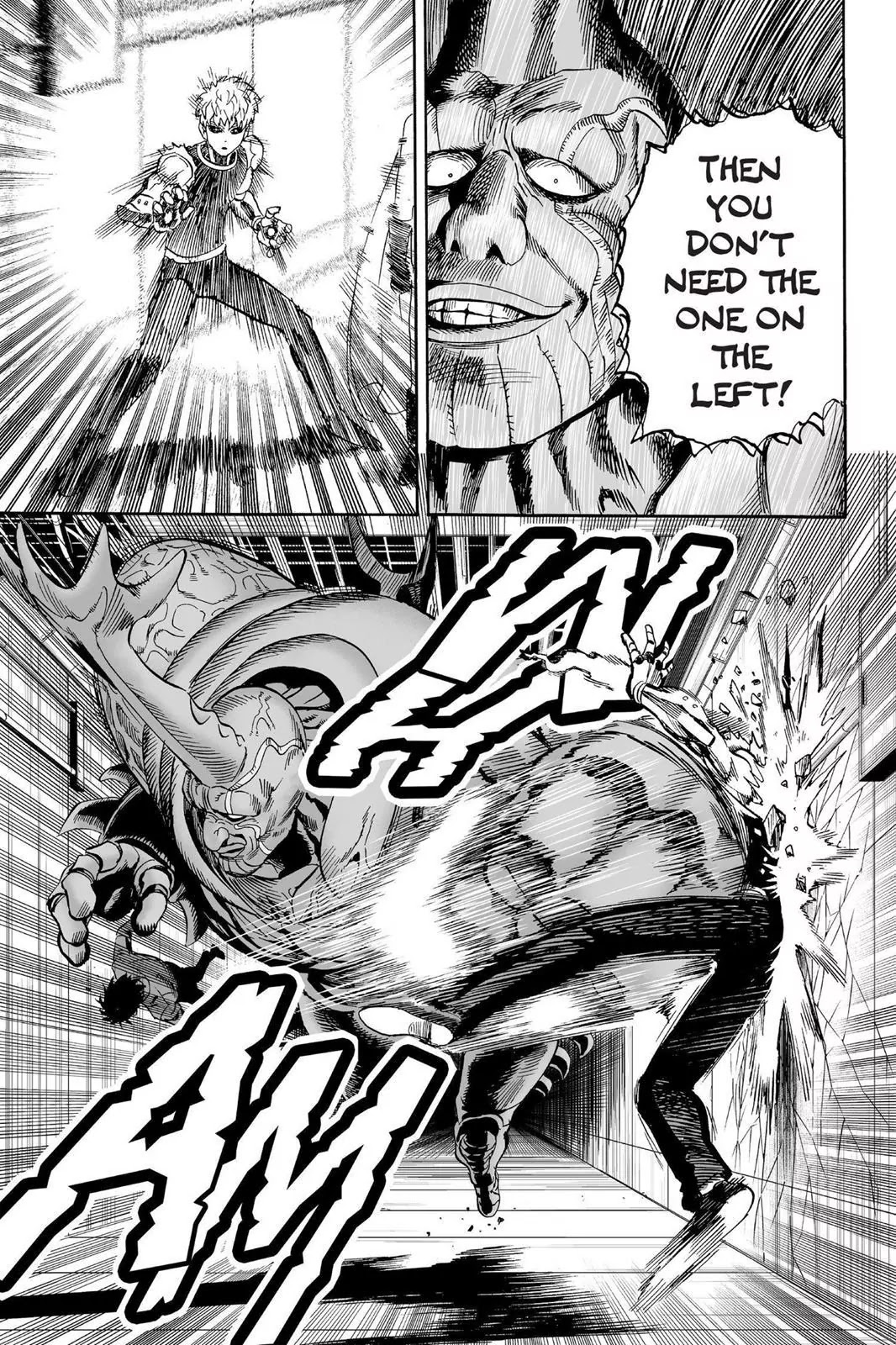 One Punch Man, Chapter Onepunch-Man 10 image 005