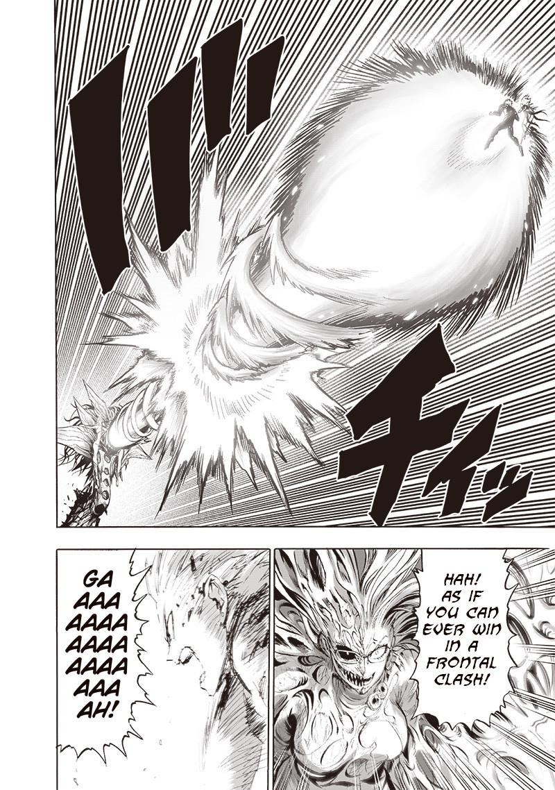 One Punch Man, Chapter 134 image 005