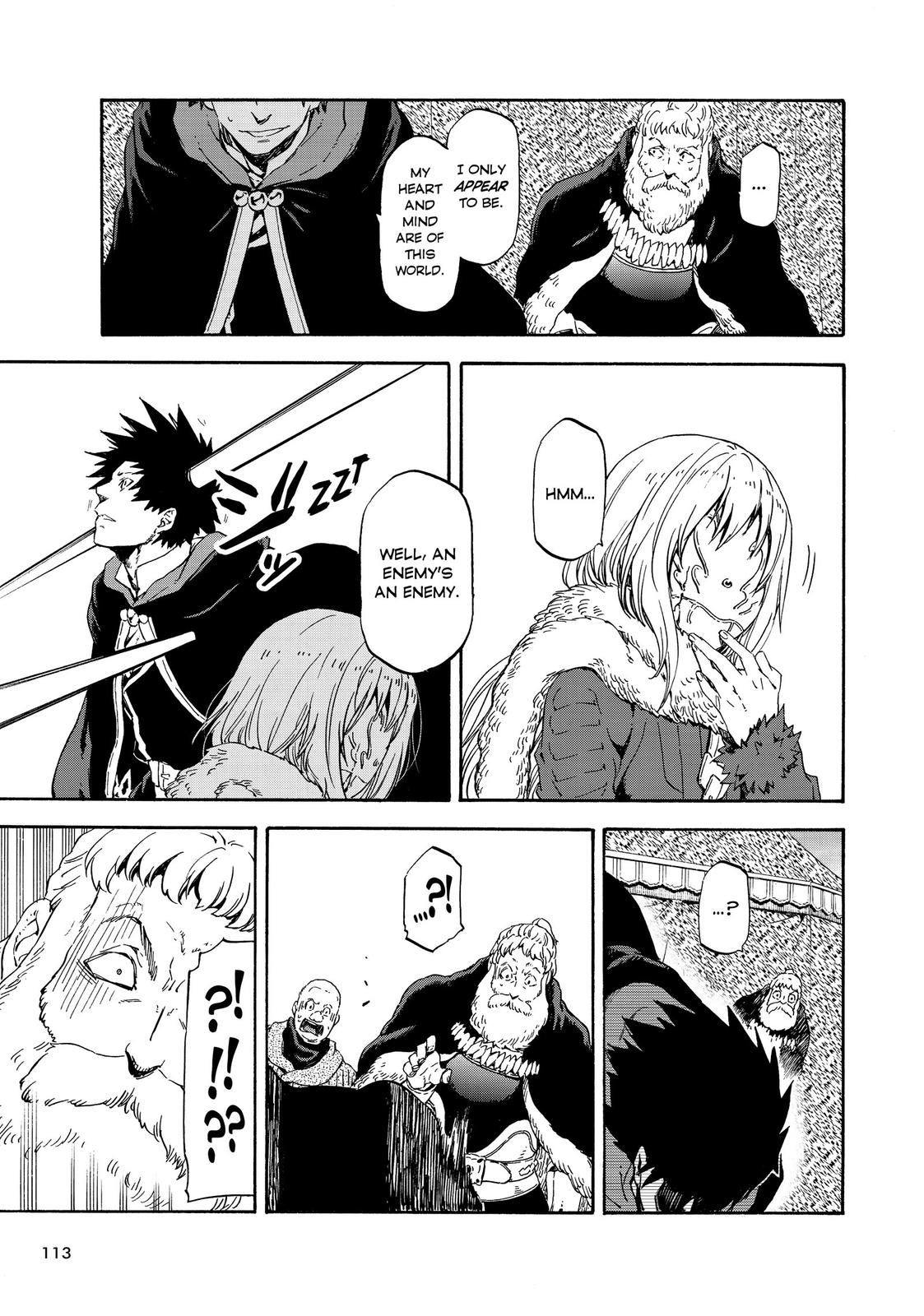 That Time I Got Reincarnated As A Slime, Chapter 66 image 014