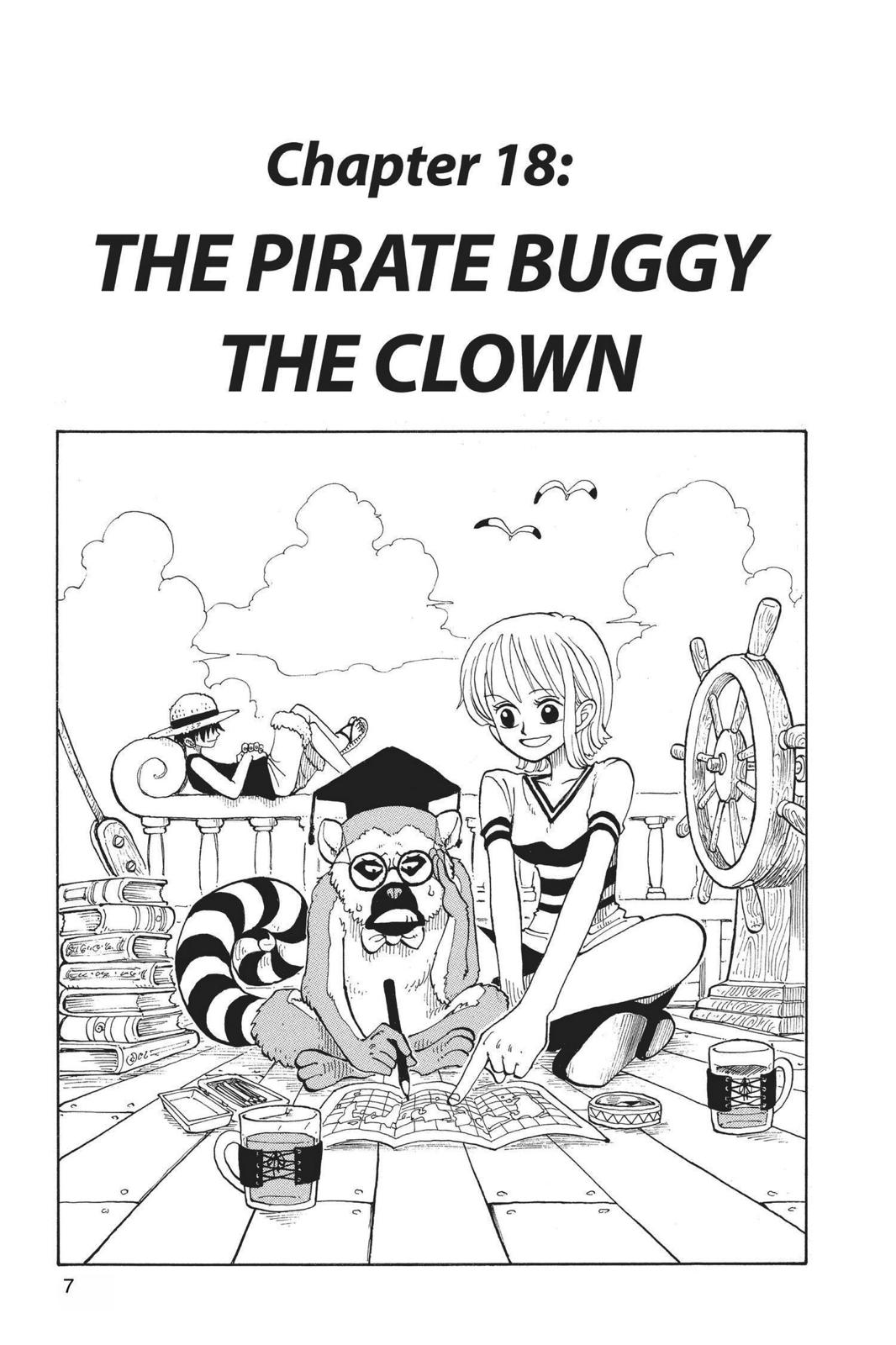 One Piece, Chapter 18 image 008