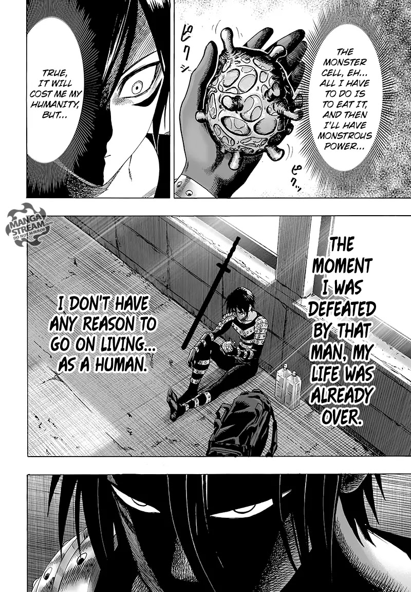 One Punch Man, Chapter Onepunch-Man 78 image 025