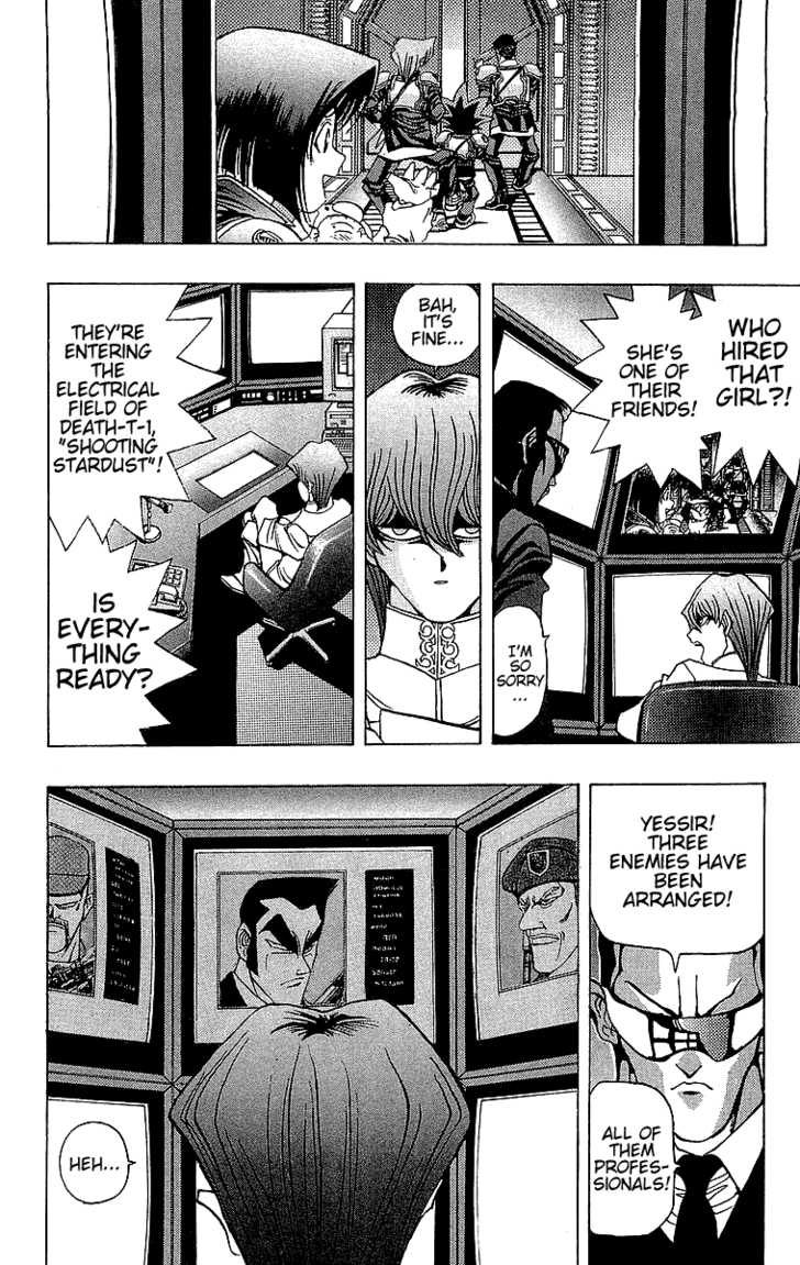 Yu Gi Oh, Chapter Vol.04 Ch.028 - The First Battlefield image 019