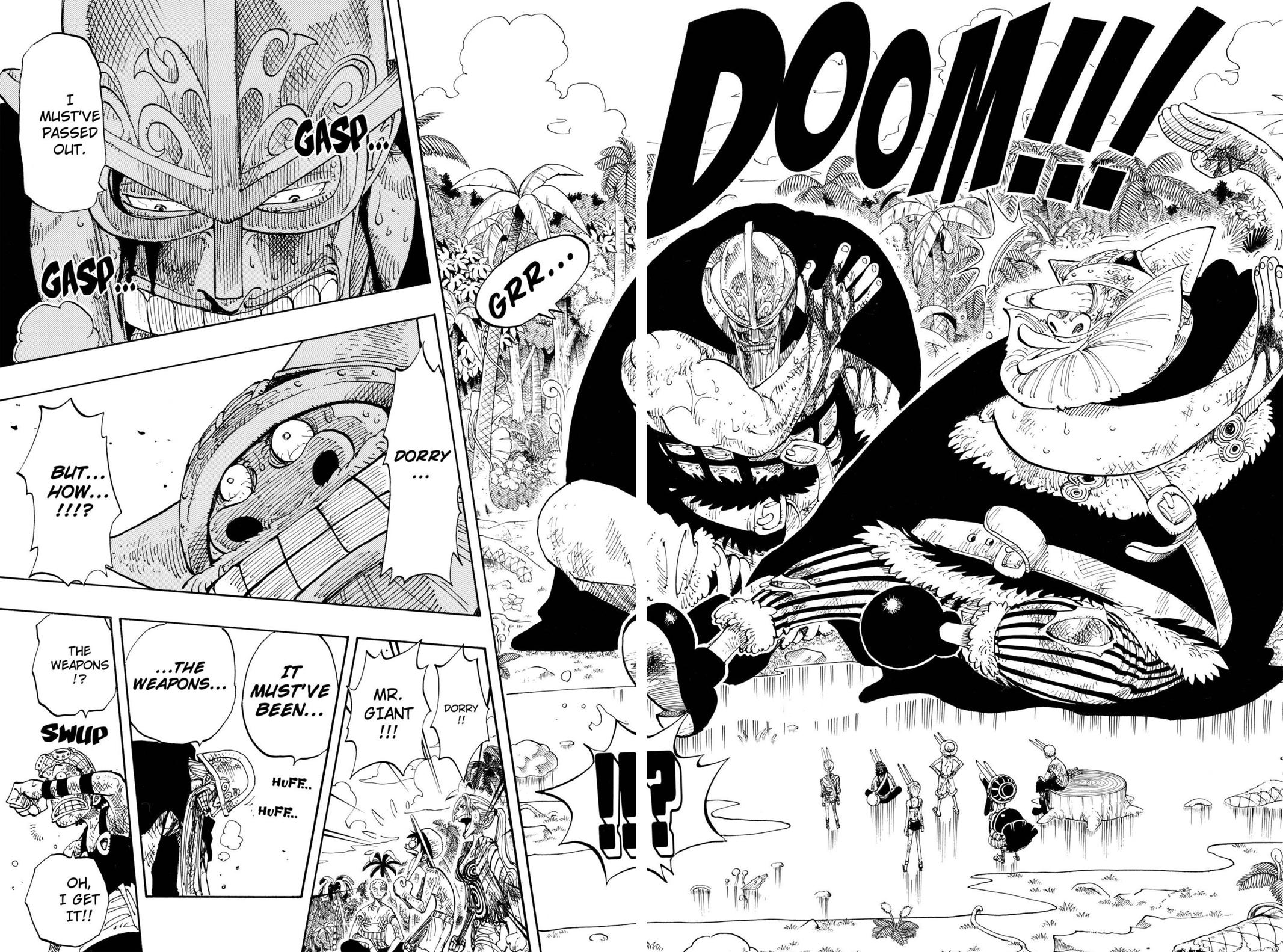 One Piece, Chapter 127 image 010