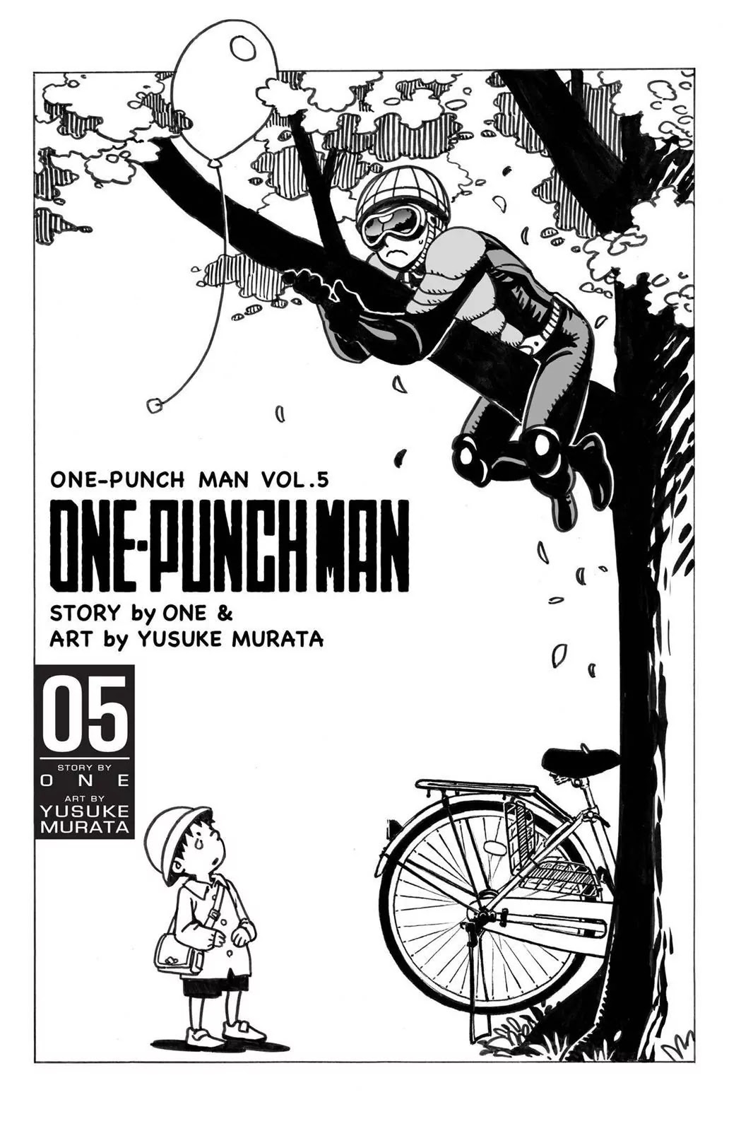 One Punch Man, Chapter Onepunch-Man 25 image 004