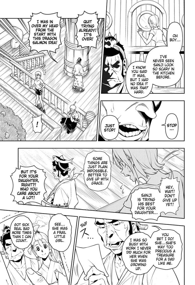 One Piece, Chapter 1000.5 image 017