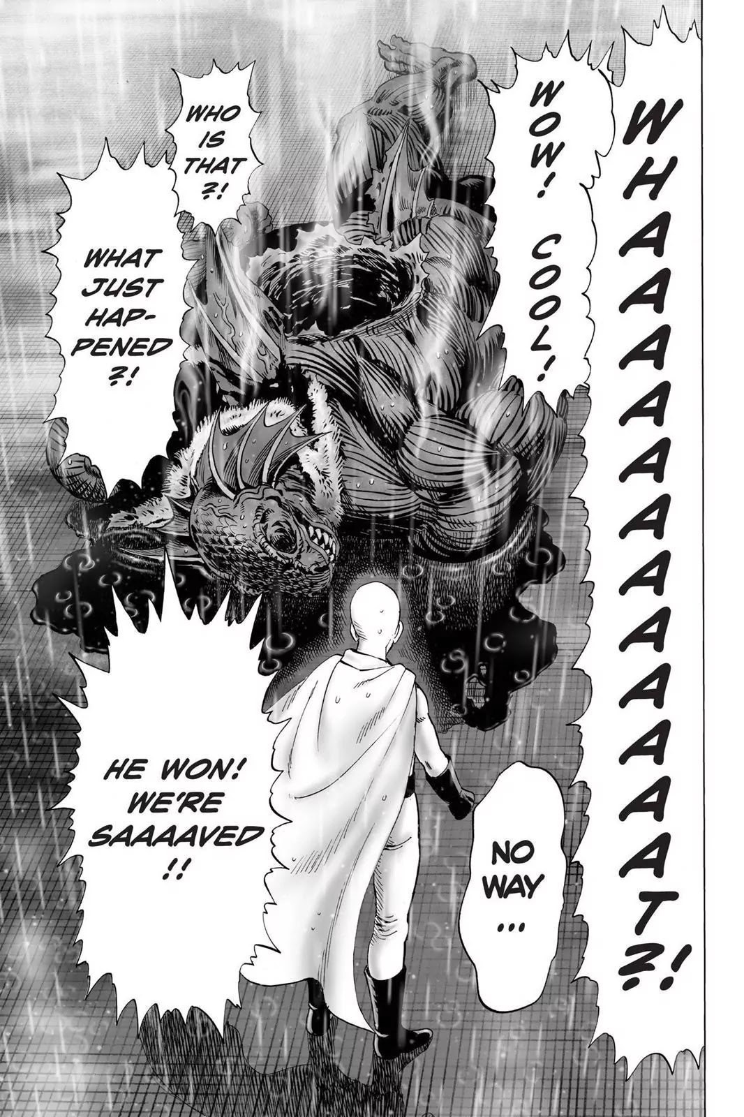 One Punch Man, Chapter Onepunch-Man 28 image 011