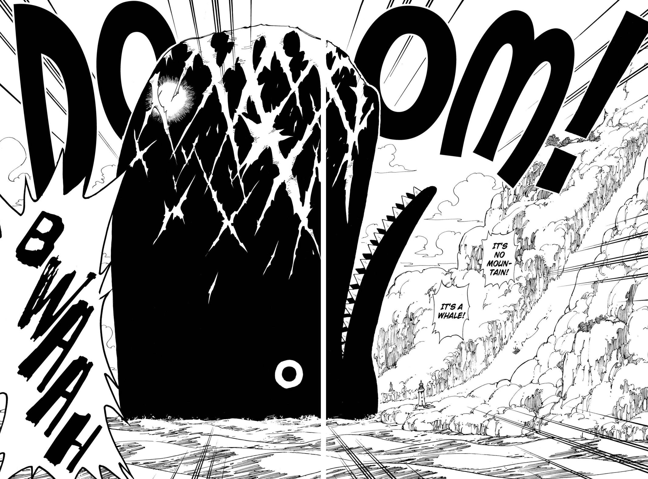 One Piece, Chapter 102 image 004