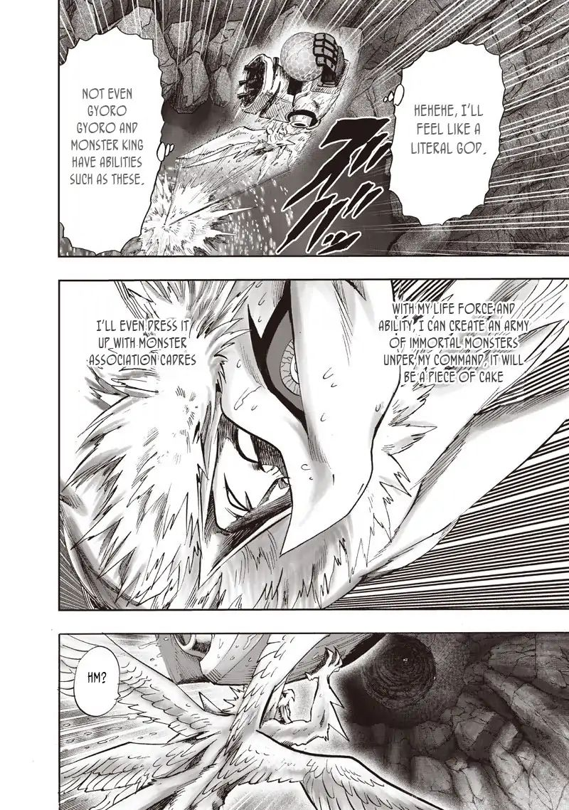 One Punch Man, Chapter Onepunch-Man 100 image 025