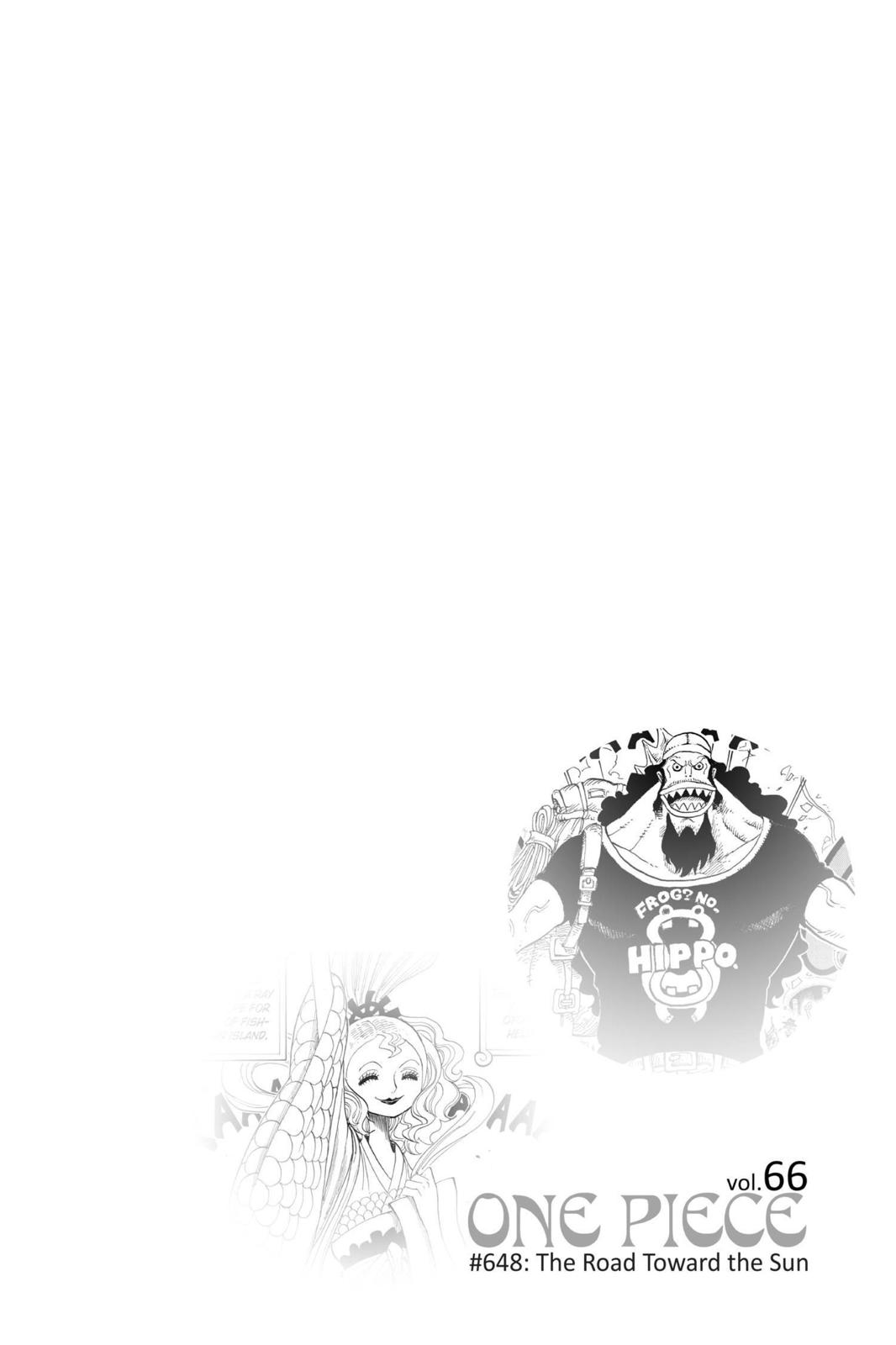 One Piece, Chapter 648 image 018