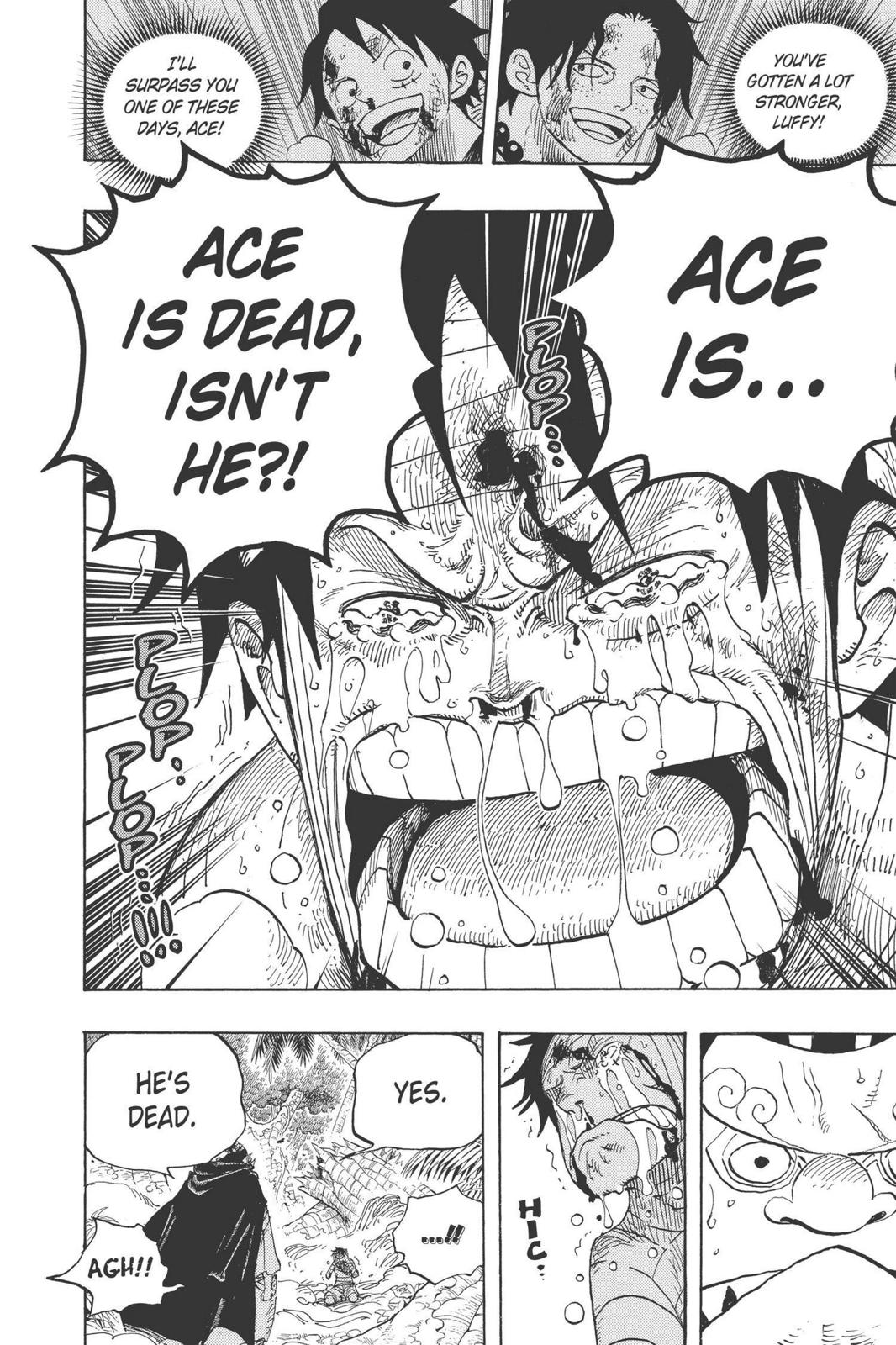 One Piece, Chapter 582 image 014
