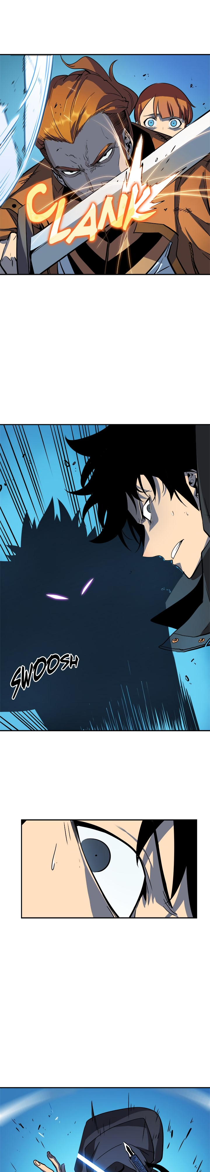 Solo Leveling, Chapter 32 image 022