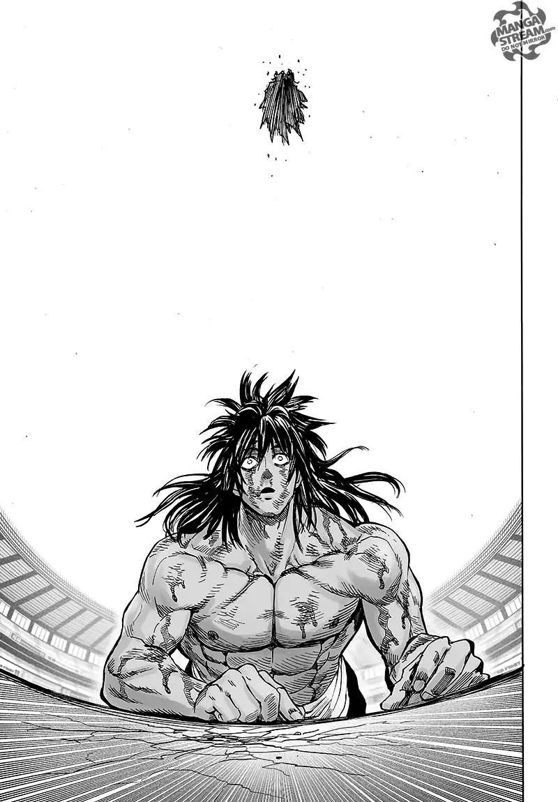 One Punch Man, Chapter Onepunch-Man 75 image 035