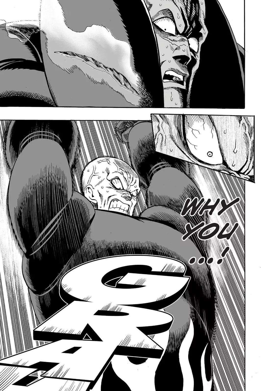 One Punch Man, Chapter Onepunch-Man 13 image 007
