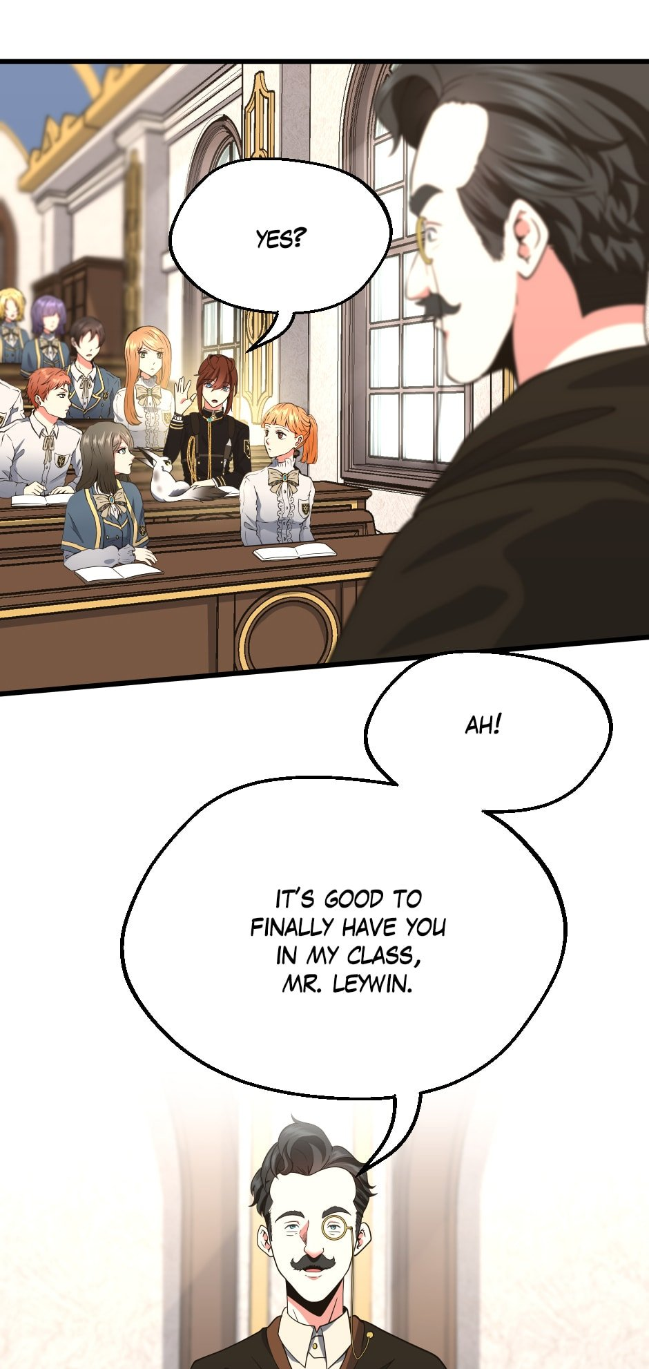 The Beginning After The End, Chapter 106 image 036