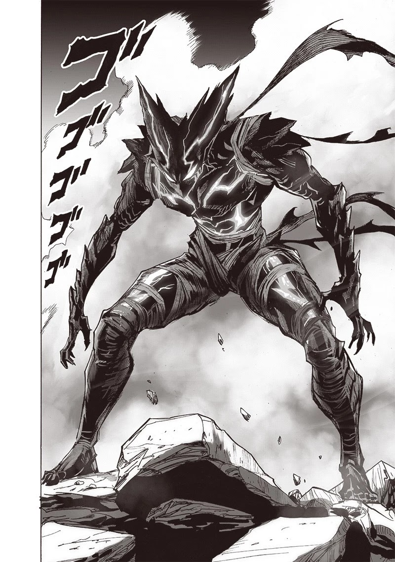 One Punch Man, Chapter 146 image 024