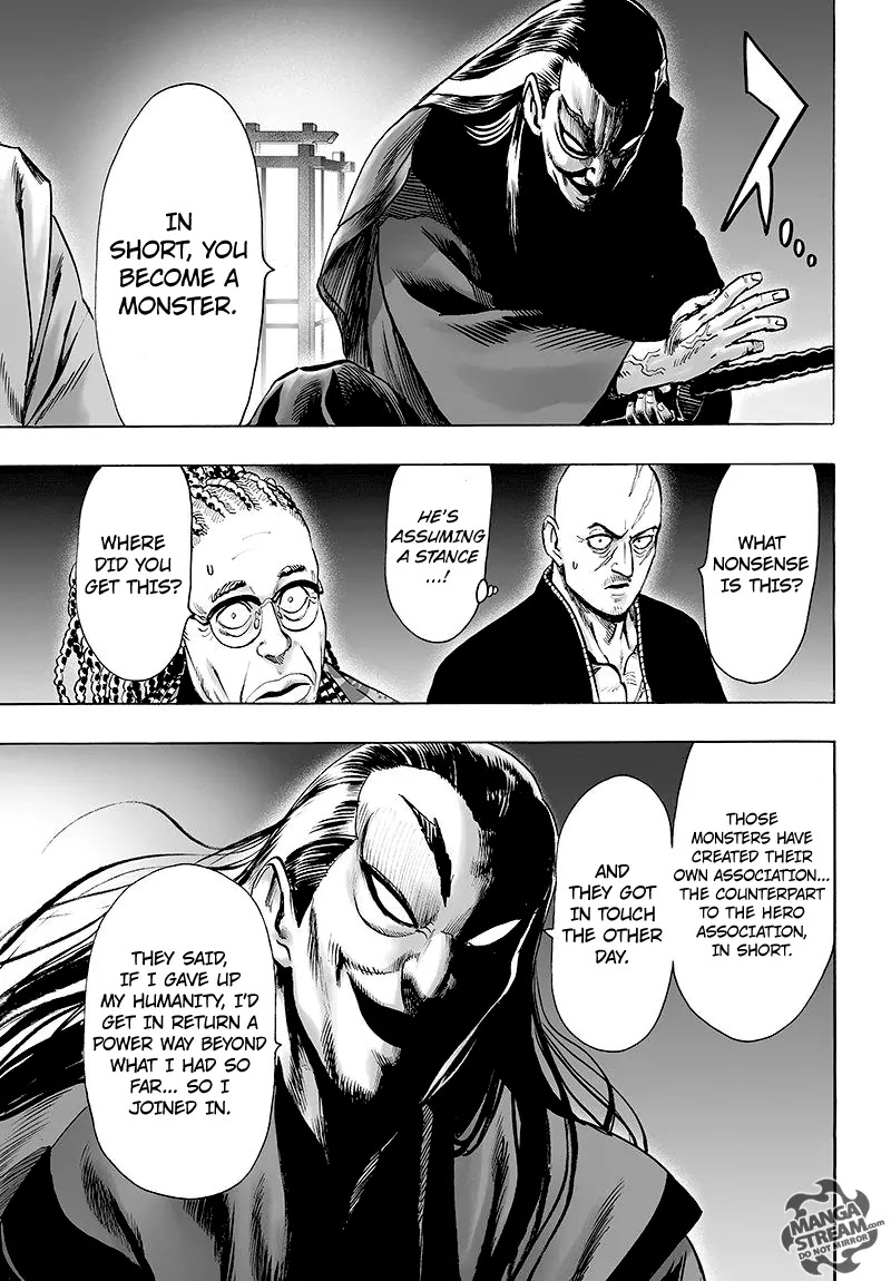 One Punch Man, Chapter Onepunch-Man 69 image 018