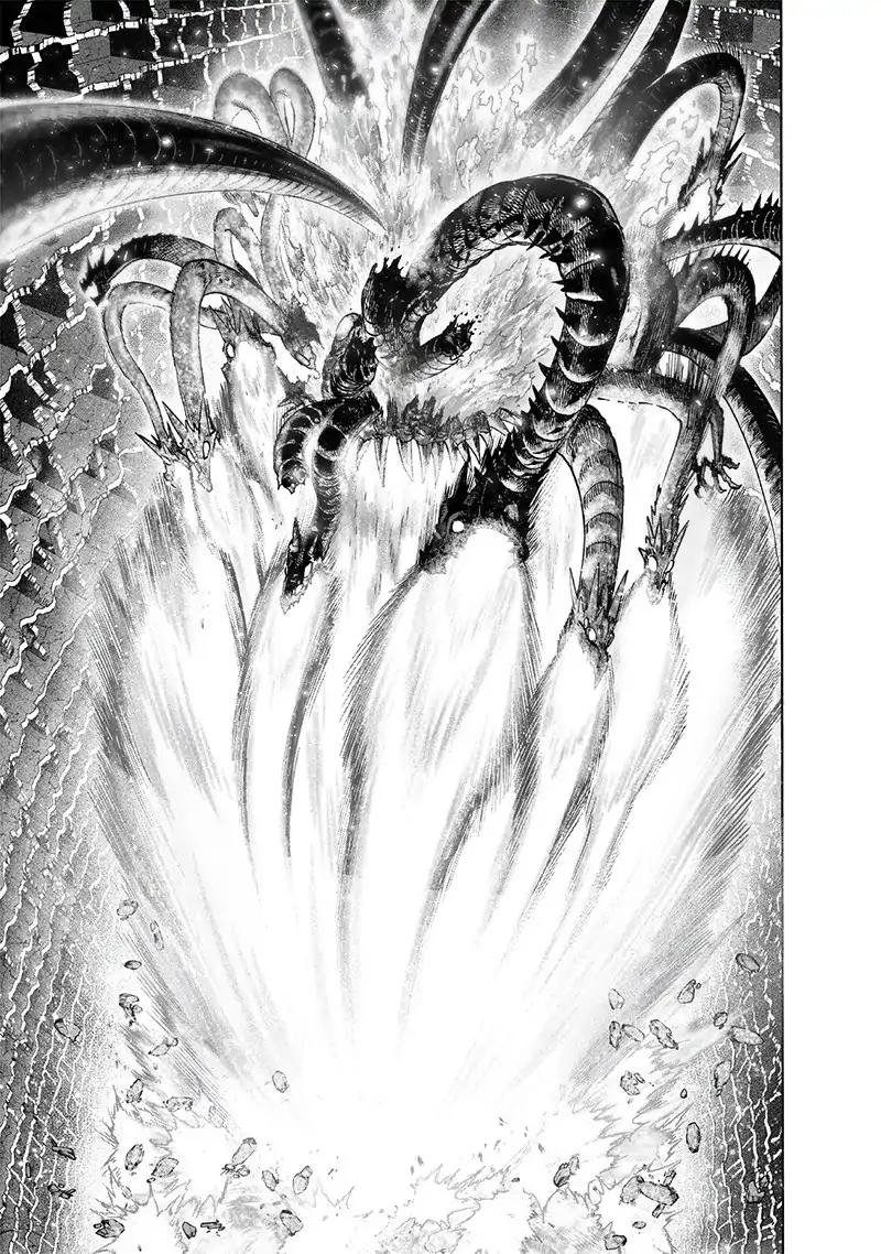 One Punch Man, Chapter Onepunch-Man 108 image 031