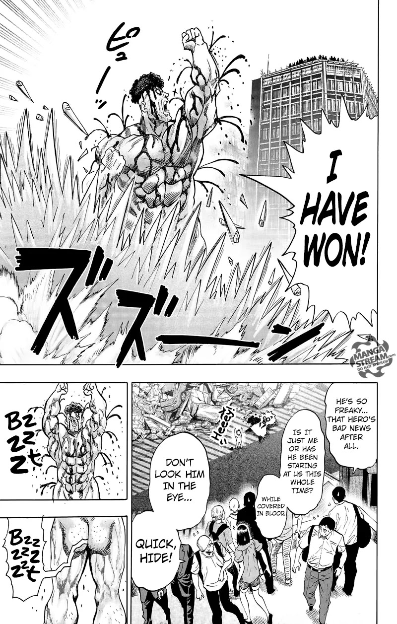 One Punch Man, Chapter Onepunch-Man 76 image 010