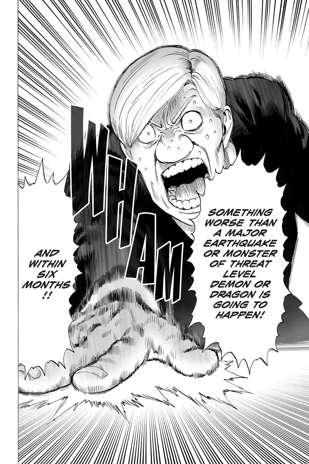 One Punch Man, Chapter Onepunch-Man 31 image 018